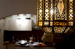 Lampe asiatique Images stock