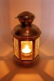Lampe brillante Images stock