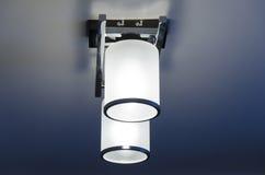 Lampe d'éclairage Image libre de droits