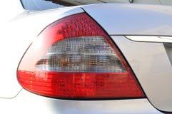 Lampe d'automobile Photos libres de droits