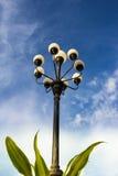 Lampe d'Eco Images libres de droits