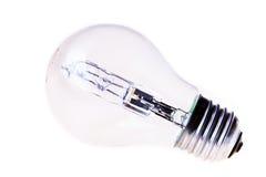 Lampe d'halogène Image libre de droits