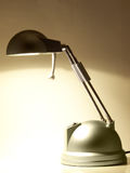 Lampe de bureau Image libre de droits