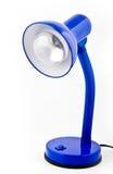 Lampe de bureau Photographie stock libre de droits