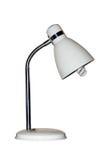 lampe de bureau Images stock
