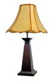 Lampe de Chambre Photographie stock libre de droits
