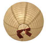 Lampe de Chineese Photographie stock