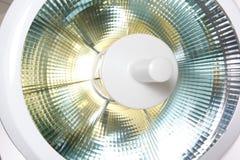 Lampe de chirurgie Photos libres de droits
