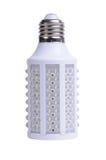 Lampe de DEL Photo libre de droits