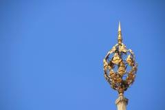 Lampe de Deva Images libres de droits