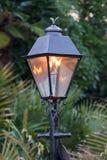 Lampe de gaz Photo libre de droits