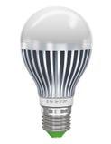 Lampe de LED illustration stock