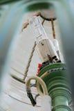 Lampe de phare Photographie stock libre de droits