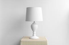 Lampe de Tableau Photos stock