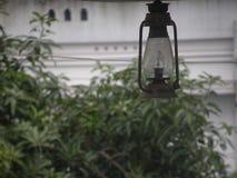 Lampe des Willen Lizenzfreie Stockbilder