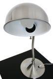 Lampe en métal Photographie stock libre de droits