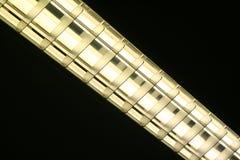 Lampe fluorescente Images libres de droits
