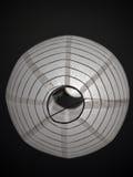 Lampe intérieure ovale Photo libre de droits