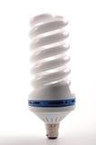 Lampe légère économiseuse d'énergie Image libre de droits