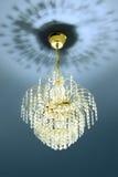 Lampe légère Photos stock