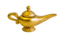 Lampe Magique Photo Stock Image Du Persan Metallique 29186160