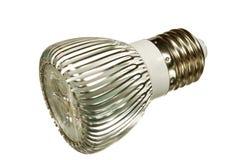 Lampe menée Images libres de droits