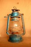 lampe s'arrêtante Arabe Photo libre de droits