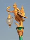 Lampe Thailand Lizenzfreie Stockfotos