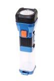 Lampe-torche électrique de poche Image libre de droits
