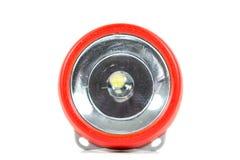 Lampe-torche électrique de poche Images stock