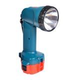 Lampe-torche Photo stock