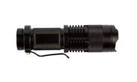 lampe-torche Image libre de droits