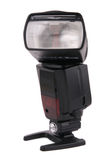 lampe-torche Photographie stock