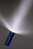 Lampe-torche aboutie photographie stock libre de droits