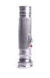 Lampe-torche de cru Photographie stock libre de droits