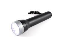 Lampe-torche de studio photo stock