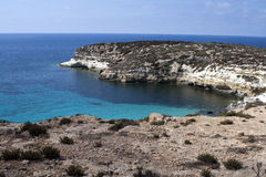 Lampedusa Stock Images