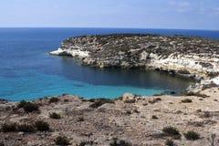 Lampedusa Stock Images