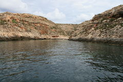 Lampedusa, Sicilia Stock Photo