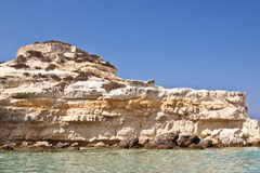Lampedusa, Siciliy Stock Photo