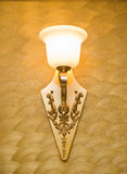 Lampen Stockfotografie
