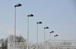 Lampen royalty-vrije stock fotografie
