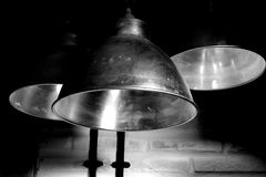 Lampen Royalty-vrije Stock Foto
