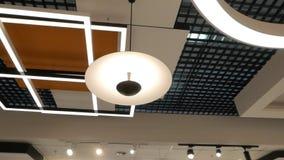 Lampen stock videobeelden