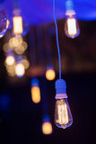 Lampenbirne Stockfotografie