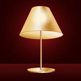 Lampenschirm Stockfoto