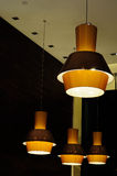 Lampes Images libres de droits