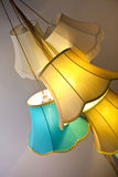 Lampes Photos stock