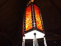 Lampes Image libre de droits
