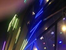 Lampes au néon clips vidéos